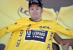 1st Endurance rider win stage 2 & yellow jersey in Tour de France