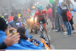 Cycling : 68th Tour of Spain 2013 / Stage 20