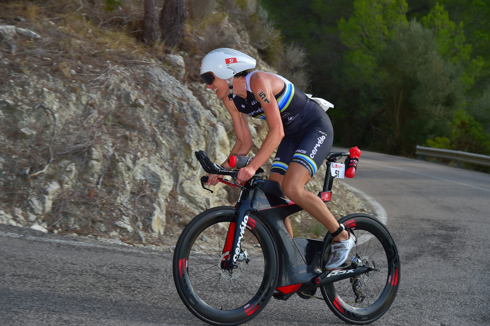 Heather Wurtele Charges to Challenge Peguera-MallorcaVictory