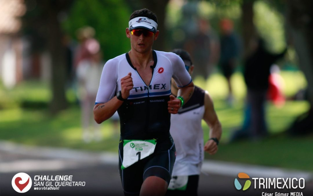 COVID-19: Pro Triathlete Justin Metzler's Perspective and Plan for Moving Forward