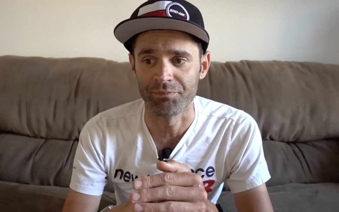 Phil Gaimon Video: Trust The Nerds