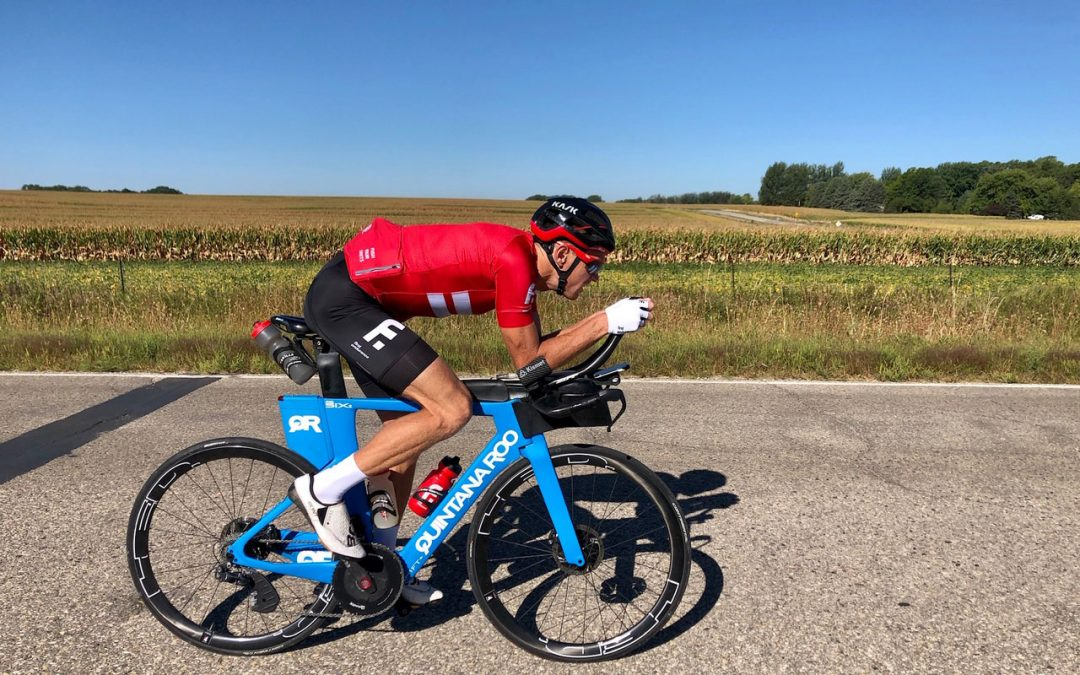 The Fourth Leg – A Professional Approach to Ironman Fueling & Hydration