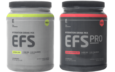 When To Use EFS-PRO vs EFS