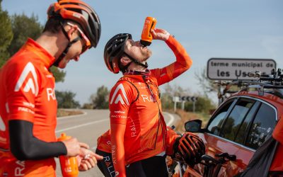 The F in EFS – Carbohydrate Fuel System Explained