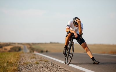 Dehydration & Muscle Cramps