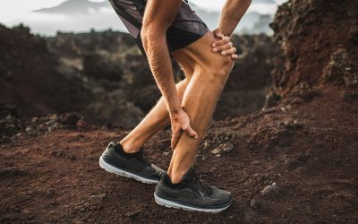 Dehydration & Muscle Cramps Part 2 – Nerves, Muscles, & Magnesium