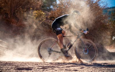 The do's, don'ts, and donuts of fueling for gravel riding and racing